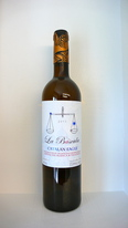 Buy Wine Online - LA BASCULA. CATALAN EAGLE BLANCA