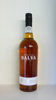 Buy Wine Online - DALVA PORT. 10yr OLD DRY WHITE PORT.