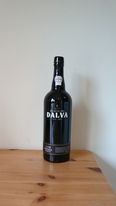 Buy Wine Online - DALVA VINTAGE PORT 2000