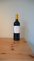Buy Wine Online - Z BORDEAUX BY LUC THIENPONT